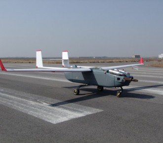 BG-JX300大飞机载重80kg续航10h