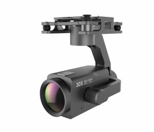 普宙无人机30倍变焦相机云台(GTZMHD 30X)