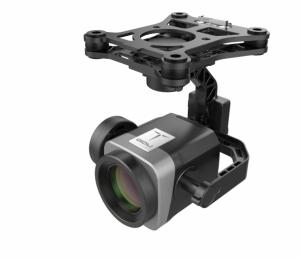 普宙无人机10倍变焦相机云台(GTZMHD 10X)