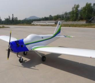 DB-9小马农用无人机(固定翼,载重1