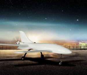 天津全华时代 猎鹰无人机 安全稳定性高 航时长 高清 红外夜拍