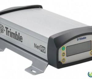 北京天恒昕業 Trimble Net基準站接收機