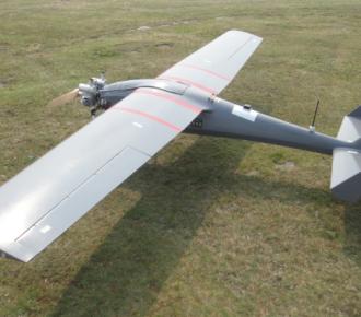 北京数维翔图  DM-150L长航时无人机