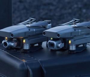 大疆 御 MAVIC 2無人機