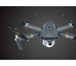 大疆 御 MAVIC PRO 個人航拍無人機 折疊小巧 高清影像