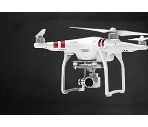 大疆 PHANTOM 3 STANDARD個人航拍無人機