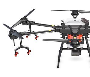 大疆T16 植保無人機 高載寬幅