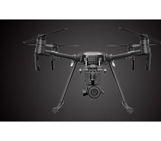 大疆 M200系列 专业航拍无人机 抗高
