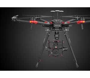 大疆 经纬 M600 PRO专业航拍无人机 高负载高清智能