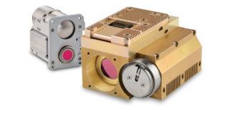 FLIR系统公司发布三种新型无人机摄像机机芯产品