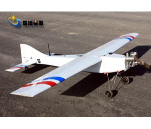 北京国遥星图  遥测Ⅱ型高精度测绘无人机 汽油发动低成本