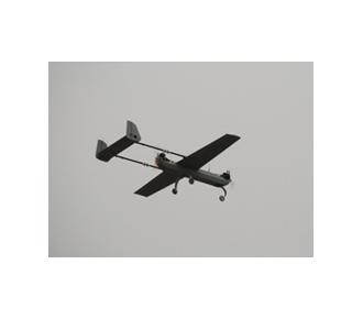 北京国遥星图 遥测Ⅳ型无人机 双发