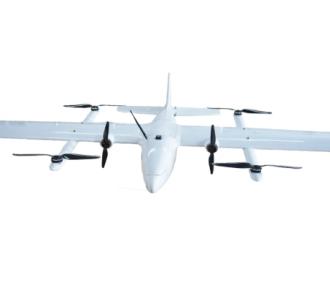 北京国遥星图 固定翼系列-遥测-E5