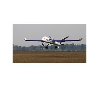 北京麦克普特 YZ8 大型多用途无人机