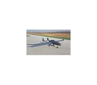 北京麦克普特YZ6 中型多用途无人机