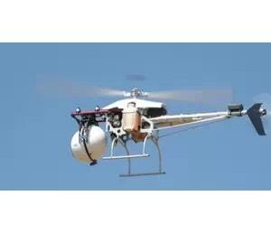 ?沈陽天之翼電力巡線無人機