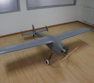 北京普洛特 PLT-03航测无人机机动快