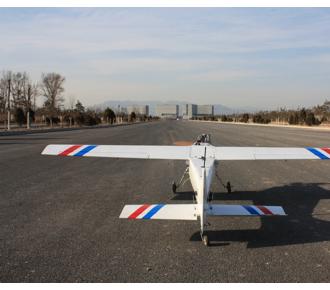 北京普洛特 PLT-02无人机遥感系统