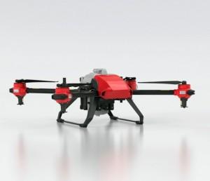 極飛科技P系列2019 款植保無人機系統