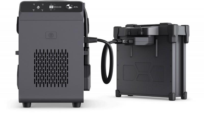 大疆T16植保无人机智能充电电池