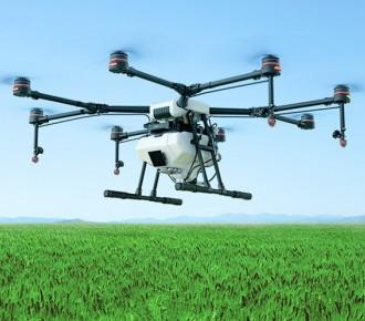大疆MG-1S 農業植保無人機