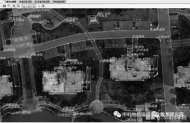 无人机倾斜摄影测量技术在规划竣工测量中的应用