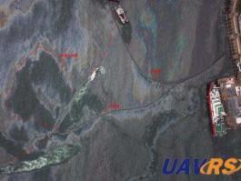 無人機污染事故處理