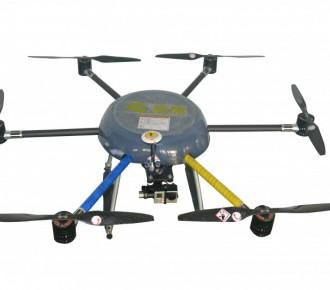山东猎鹰公司 测绘无人机  国土资源
