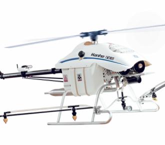 无锡汉和  CD-15农药喷洒无人直升机
