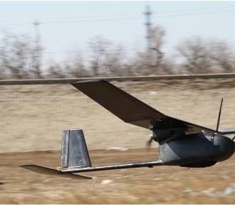 北京中天华航 SSC-1000EP固定翼电动
