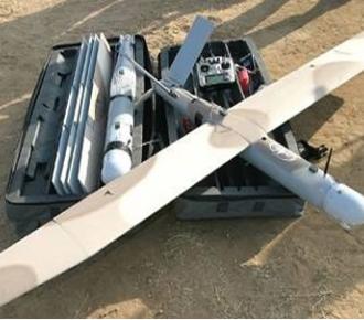 北京中天华航 SSC-2000EP固定翼电动