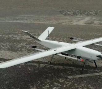 北京中纬宇翔YX-3系列复合翼垂直起