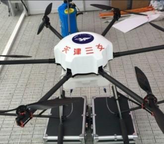 天津三爻航空 SZ6-10多旋翼无人机