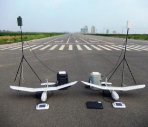 南京航天猎鹰FH-902超近程无人机