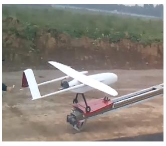 北京正唐科技赤龍2S無人機系統