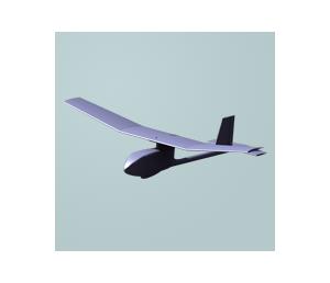 北京北方星创FALCON-230 小型电力驱动手抛无人机小巧灵活隐藏性强