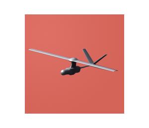 北京北方星创FALCON-450航拍专用无人机灵活方便性价比高抗中雨