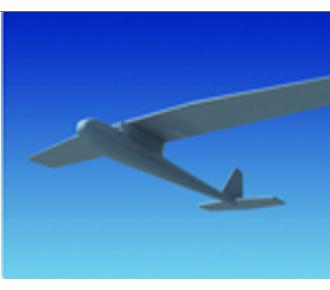北京威特空間UV10型低空航空攝影小