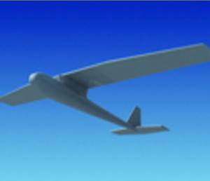 北京威特空间UV10型低空航空摄影小型无人机
