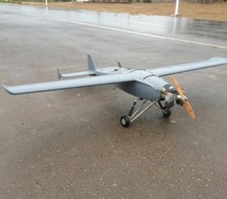 北京威特空間 UV-2型固定翼無人機