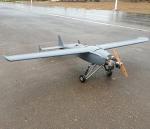 北京威特空间 UV-2型固定翼无人机