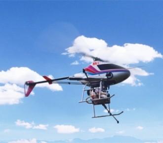 廣州天海翔無人直升機01型