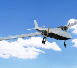 广州天海翔THX-06型中远程无人飞行