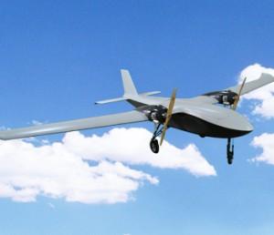 广州天海翔THX-06型中远程无人飞行器