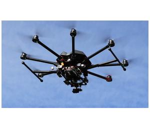 頂尖無人機警用(消防救援)無人機 TOP8-1100 長航時空中偵察拋投型