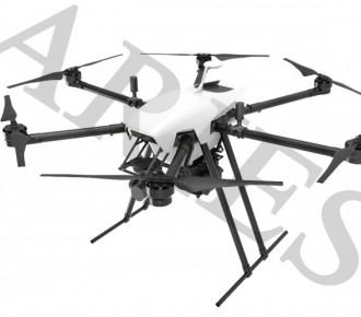 ARIES H3 智能油電混合動力無人機(