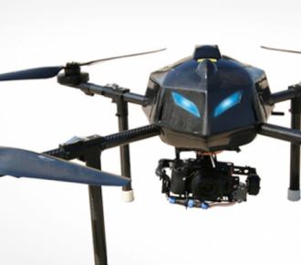TA168多旋翼無人機