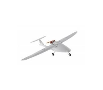 賽鷹10F油動/電動型固定翼無人機