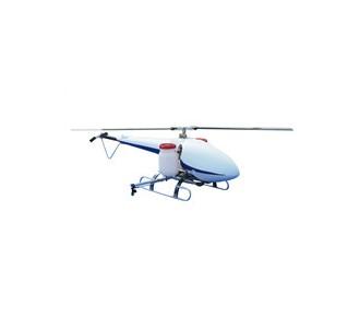 賽鷹30H無人直升機