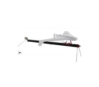 賽鷹09F電動型三角翼無人機